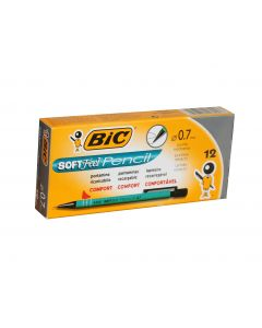 BIC trykblyant soft feel 0,7mm