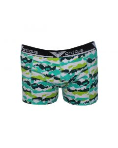 Gnious underbukser trunk 138 short str. M