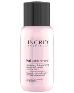 Ingrid cosmetics nail polish remover 150ml