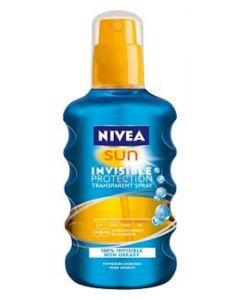 NIVEA SUN INVISIBLE PROTECTION Medium 10