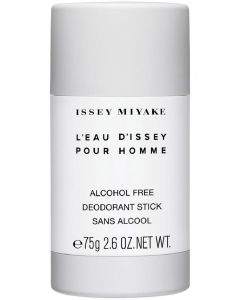 Issey miyake l'eau d'issey pour homme deodorant stick 75g
