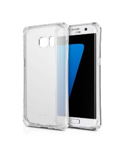 Itskins antishock gel case samsung galaxy S7 edge
