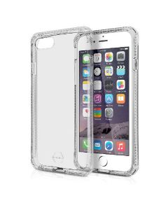 Itskins spectrum clear drop protection cover for iphone 8/7/6s/6