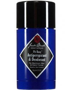 Jack black pit boss antiperspirant & deodorant 78g