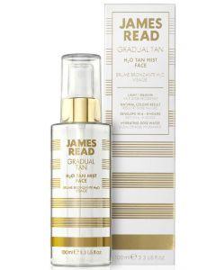 James read gradual tan h2o tan mist face light/medium 100ml