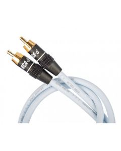 Jenving supra cables sublink-rca mono subwoofer cable 1 rca - 1 rca 15m