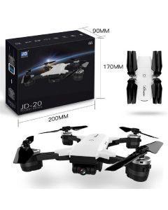 Jingdatoys JD-20 pocket drone (OBS - Kasse ikke så pæn)