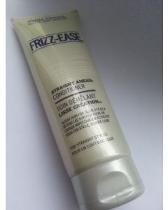 John frieda frizz-ease straight ahead conditioner 250ml