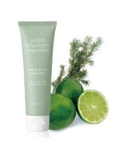 John masters organics lime & spruce hand cream 54ml