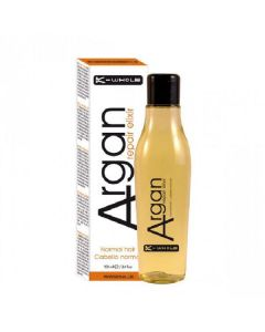 K-whole argan repair elixir normal hair 100ml