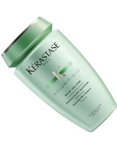 Kérastase paris volumifique bain volume thickening effect shampoo fine hair 250ml