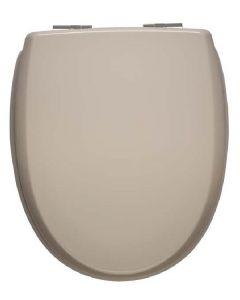 Kandre kan exclusive soft closing toiletsæde 3001 model 54789 sand retro