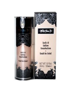 Kat von D lock-it foundation light 42 30ml