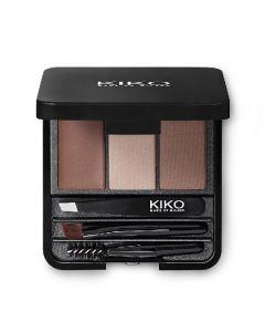 Kiko milano eyebrow expert styling kit 01