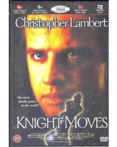 Dvdfilm Knight Moves