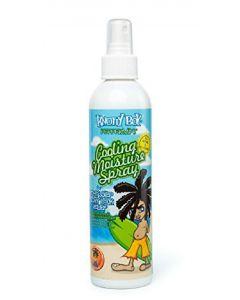 Knotty boy peppermint cooling spray 235ml