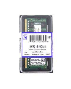 Kingston KVR21S15D8/8 ValueRAM SO DDR4-2133 SC - 8GB