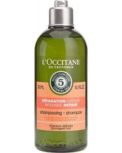 L'occitane en provence 5 essential oil intensive repair shampoo 300ml