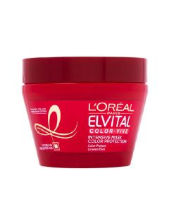 L'oréal elvital color vive intensive mask color protection 300ml
