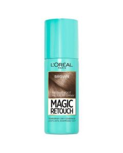L'oréal magic retouch instant root concealer spray brown 75ml