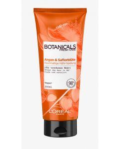 L'oréal paris botanicals fresh care argan & safflower nourishing conditioner 200ml