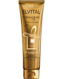 L'oréal paris elvital extraordinary oil oil-in-cream all hair types 150ml