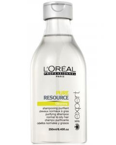 L'oréal paris expert serie pure ressource citramine 250ml