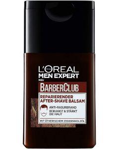 L'oréal paris men expert barberclub reparierender after-shave balsam 125ml