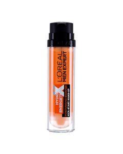 L'oréal paris men expert hydra energetic moisturising booster kick-start wake-up 50ml