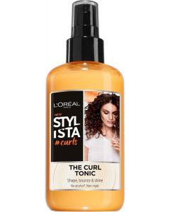 L'oréal paris new stylista curls the curl tonic 200ml