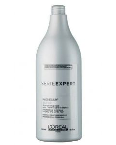 L'oréal paris professionnel serie expert magnesium silver neutralising shampoo 1500ml