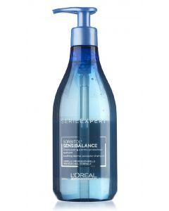 L'oréal paris professionel serie expert sorbitol sensibalance shampoo 500ml