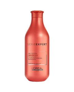 L'oréal paris serie expert B6 + biotin inforcer strengthening anti-breakage shampoo 300ml