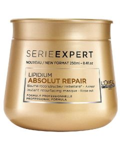 L'oréal paris serie expert lipidium absolut repair instant resurfacing masque 250ml