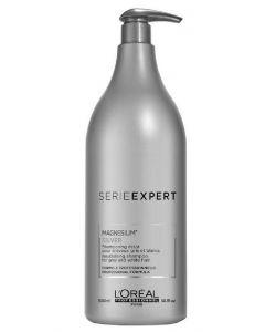 L'oréal paris serie expert magnesium silver shampoo 500ml