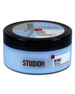 L'oréal paris studio line remix pate fibre 7 150ml