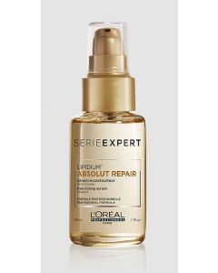 L'oréal serie expert lipidium absolut repair nourishing serum 50ml