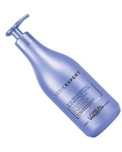 L'oréal serie expert neutralising shampoo for cool blonde hair 500ml
