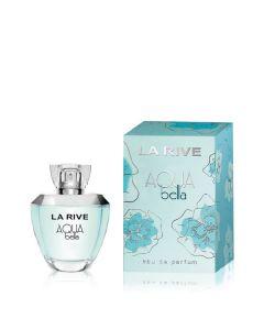 La rive eau de parfum aqua bella 100ml
