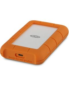Lacie rugged usb-c 4tb storage
