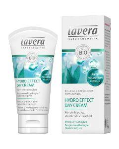 Lavera naturkosmetik hydro effect day cream 50ml (Dato)