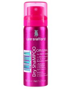 Lee stafford original dry shampoo 50ml