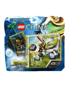 Lego Legends of Chima Sæt - Crominus