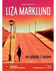 Liza Marklund - En Plads i Solen
