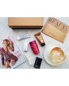 Lookfantastic beautybox  6 produkter