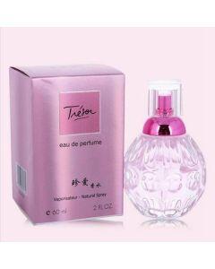 Lulanzi trésor eau de parfume 60ml