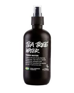 Lush toner water tea tree 250g