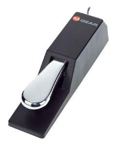 M-audio SP-2 universal sustain pedal
