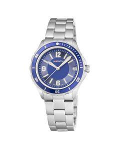 M-watch mondaine herre ur WBX.18240.SJ