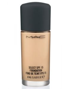 MAC Select SPF15 Foundation NC43